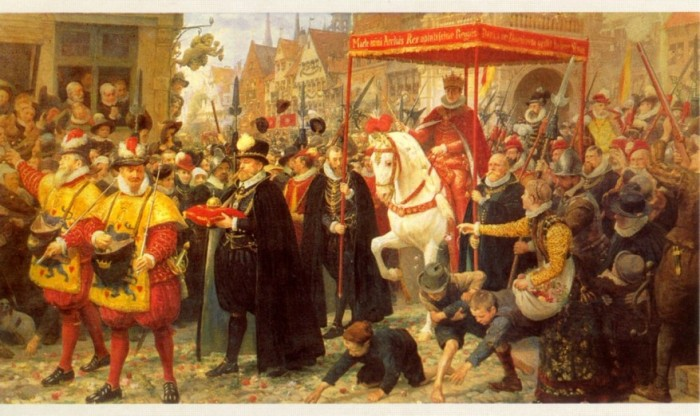coronation_of_christian_iv_in_1596