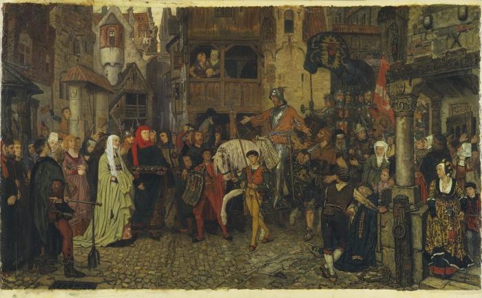 the_entry_of_sten_sture_the_elder_into_stockholm_28georg_von_rosen29_-_nationalmuseum_-_19214