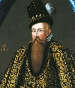 Ericson - Johan III